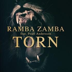 RAMBA ZAMBA FEAT. PEARL ANDERSSON - TORN